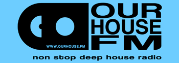 Afbeelding van logo Our House FM op radiotoppers.net.